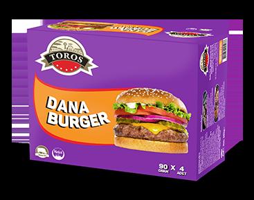 Dana Hamburger