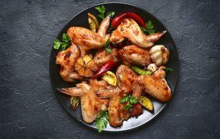 Akdeniz Toros Pişmiş Tavuk
